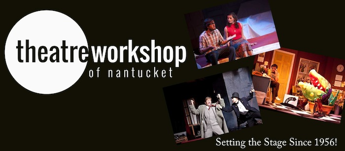 Nantucket Icon Theatre Workshop Of Nantucket Island